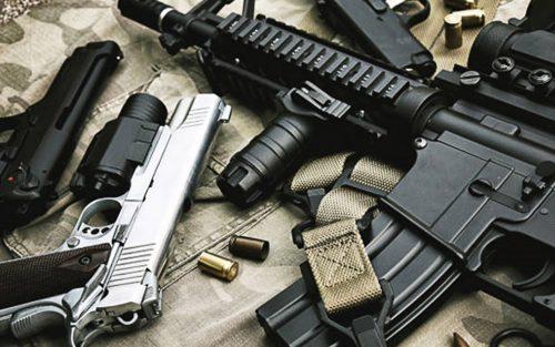 West Coast Hunting Shooting Club